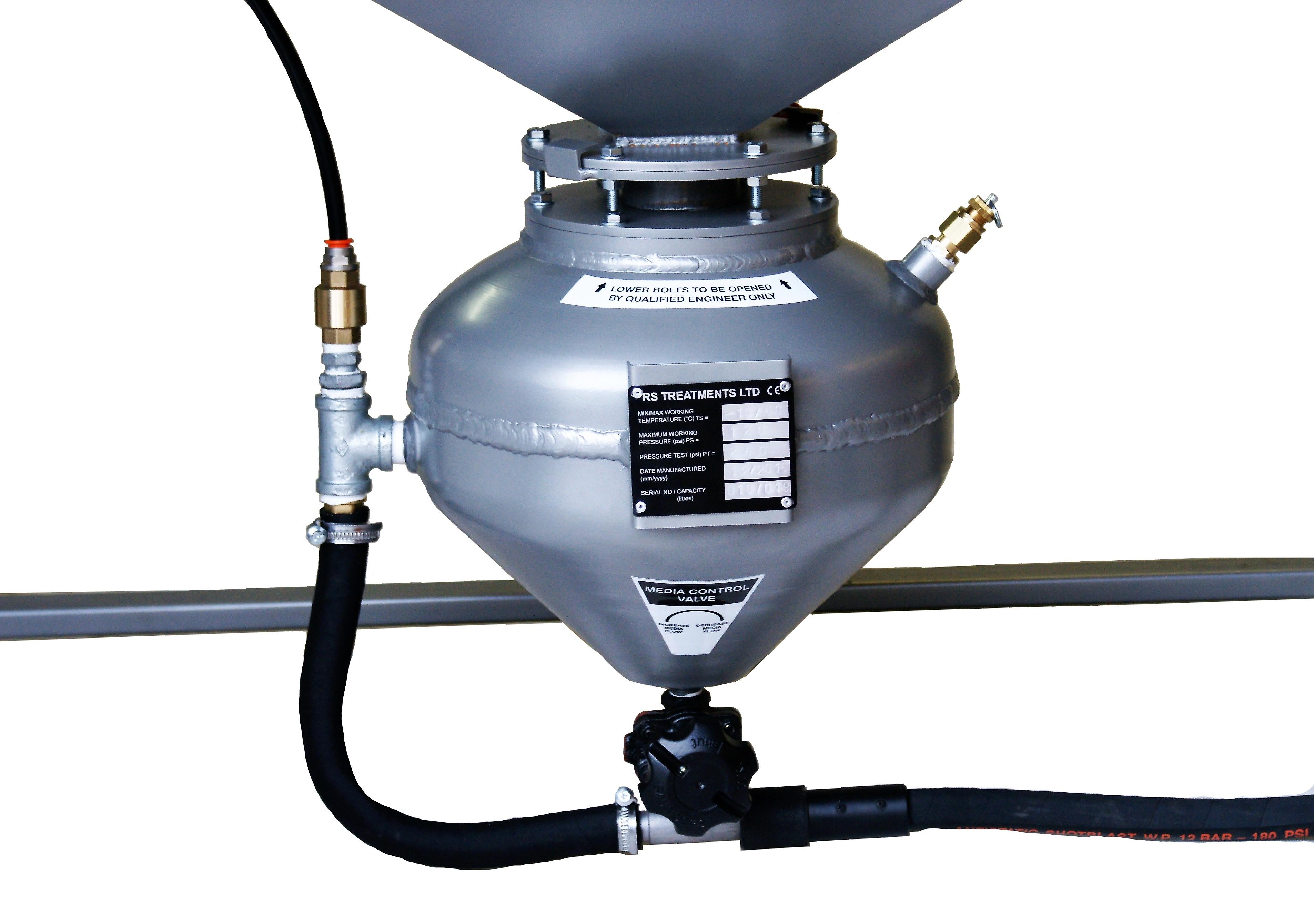 18L Pressure Pot